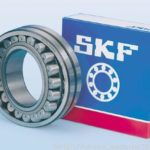 608 2RS SKF