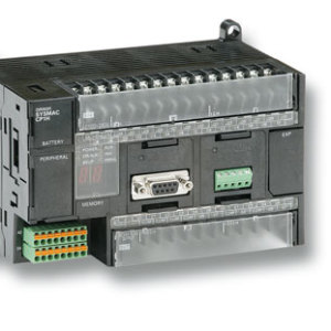 CP1H-X40DT-D Omron