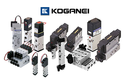 Image result for koganei pneumatics